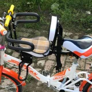 Brand New Bicycle Front Baby Seat