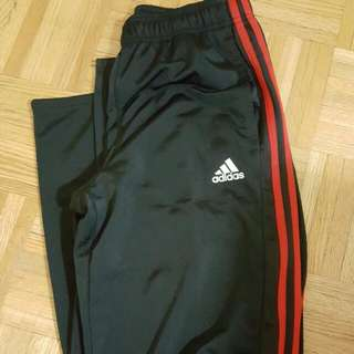 Brand New Adidas Track Pants Size Small