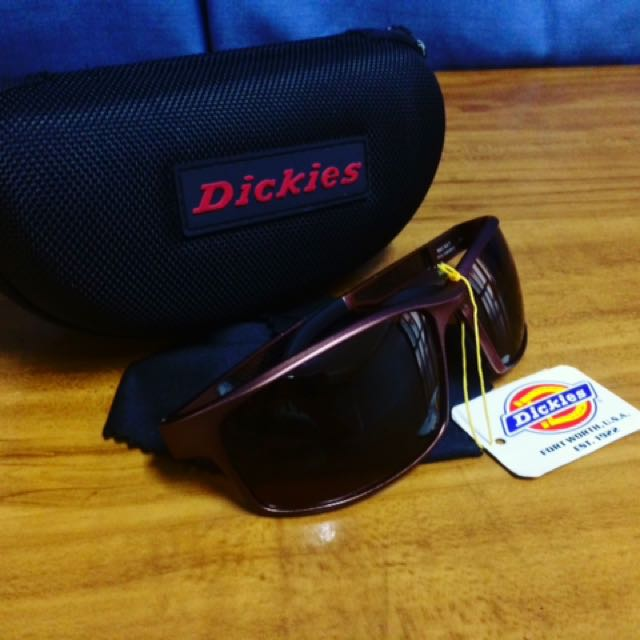 😎 Dickies Shades Sunglasses Original