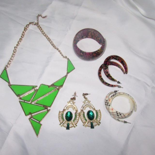 Accessories Set 5