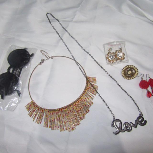 Accessories Set 7
