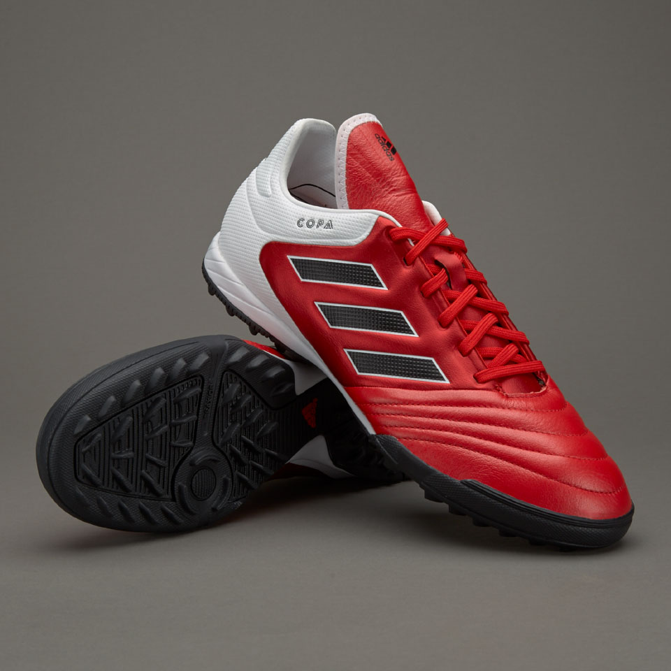 e84a282ed232 adidas Copa 17.3 TF Red Core Black White futsal artificial grass ...
