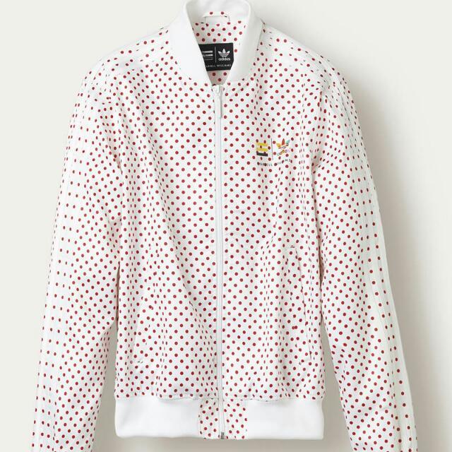 Adidas Originals Pharell Williams Dot pack Jackets unisex