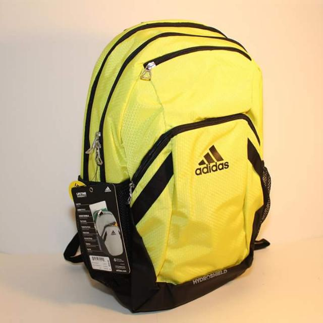 0e6188552a Adidas Pace Backpack (27 Liters)