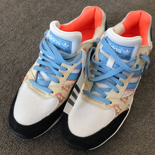 Adidas Tech Super Topman Collaboration US 10.
