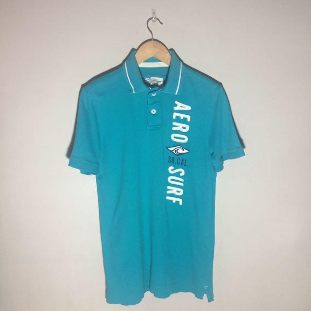 Aerospostale Polo Shirt