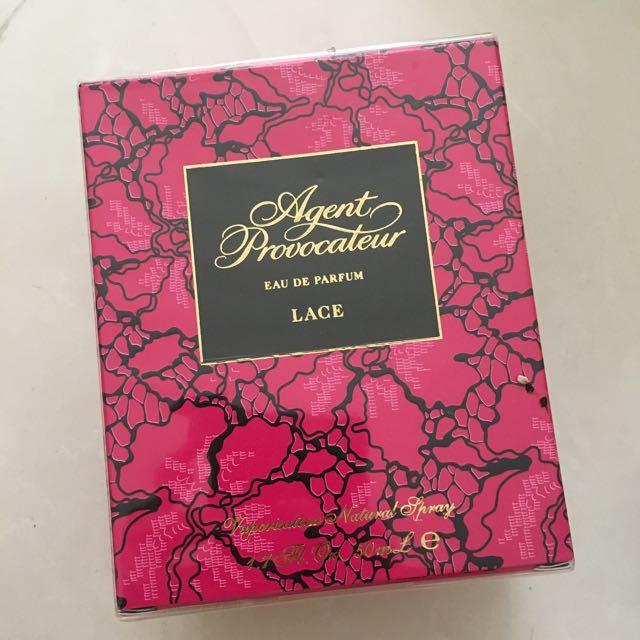Agent Provocateur Lace Perfume