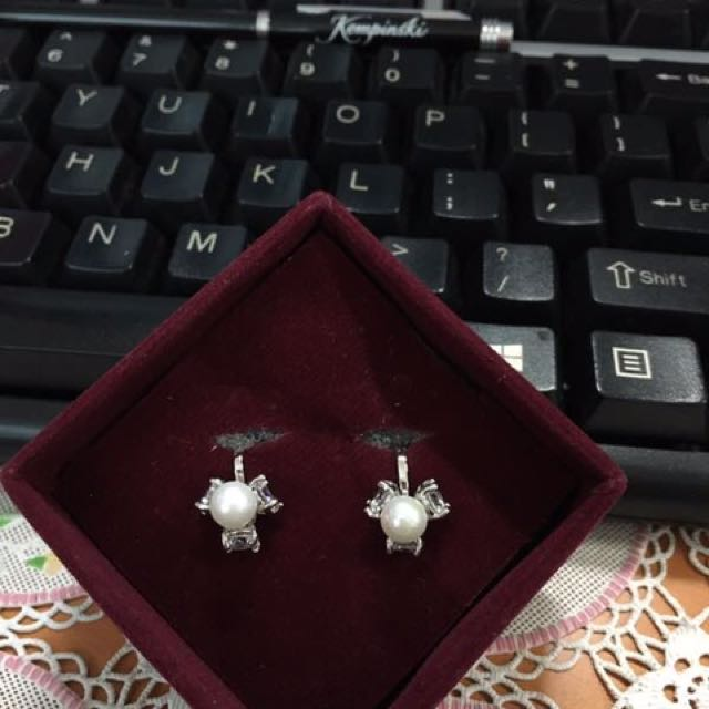 Anting Glamour