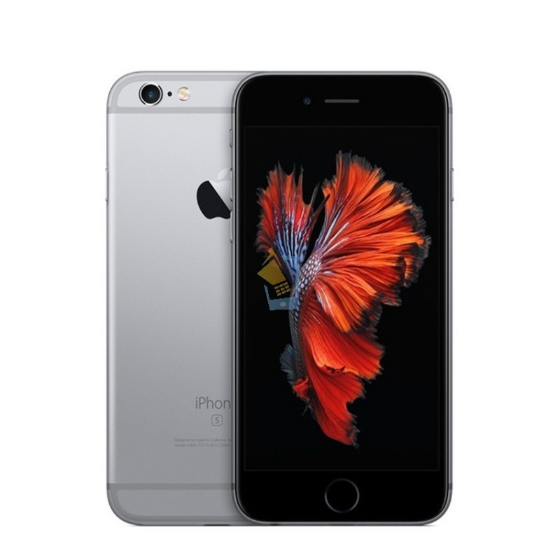 Apple Iphone 6S 64GB 128GB 1 Year Warranty Retrons 58bc32f4f4