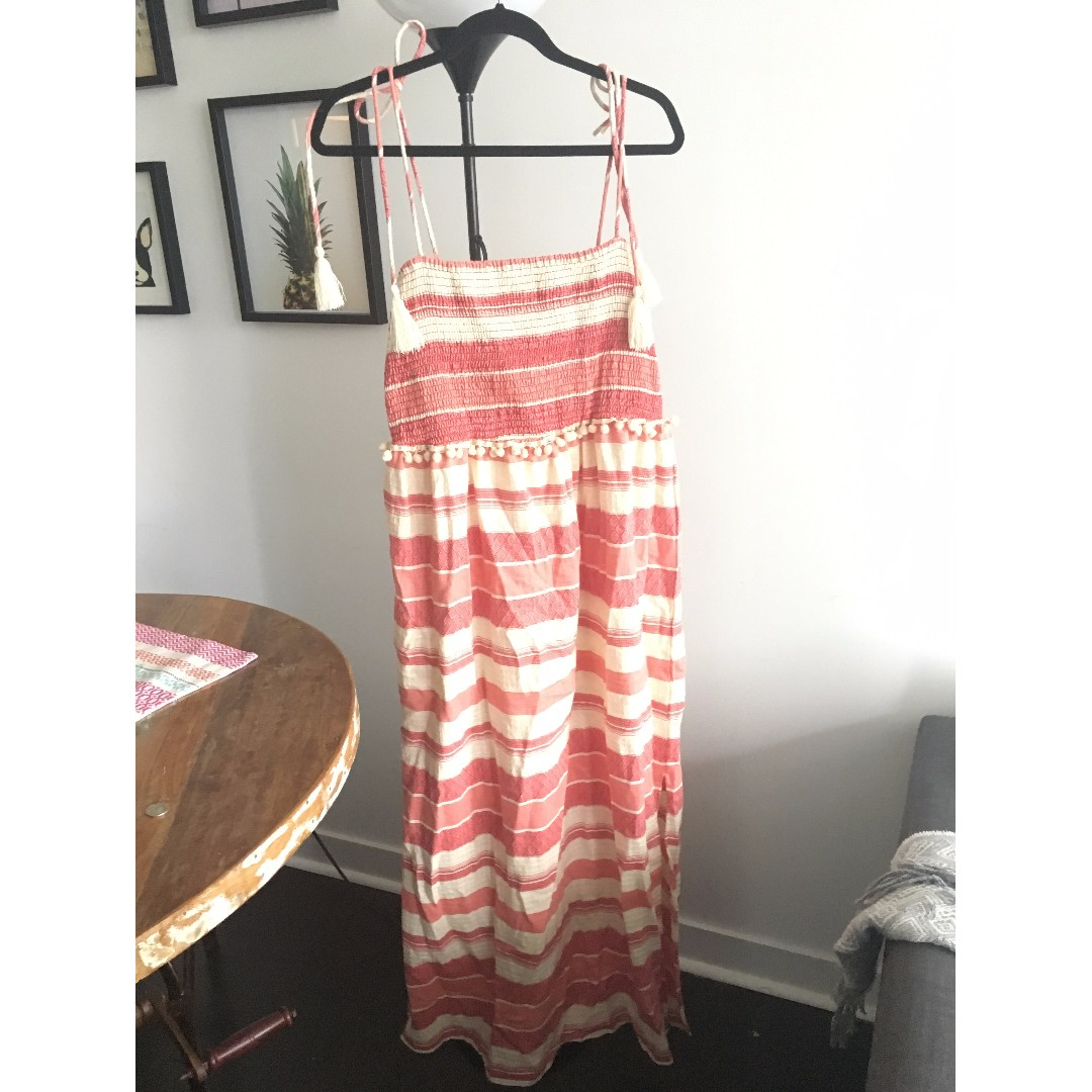 ASOS summer maxi dress, brand new!