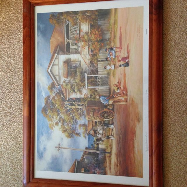 Assorted Pictures/ Paintings