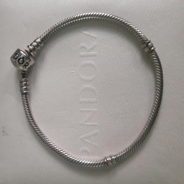 Authentic Pandora Collier