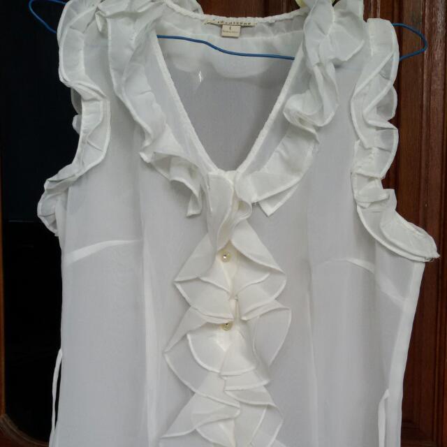 Baju Blouse Wanita