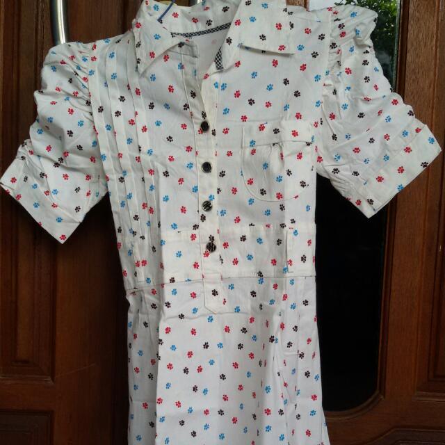Baju Kemeja Panjang