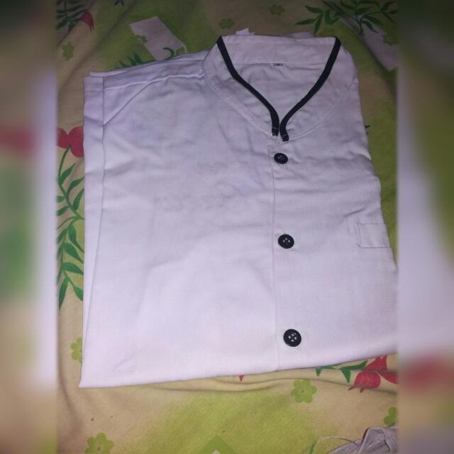 Baju Kitchen Seragam Kitchen
