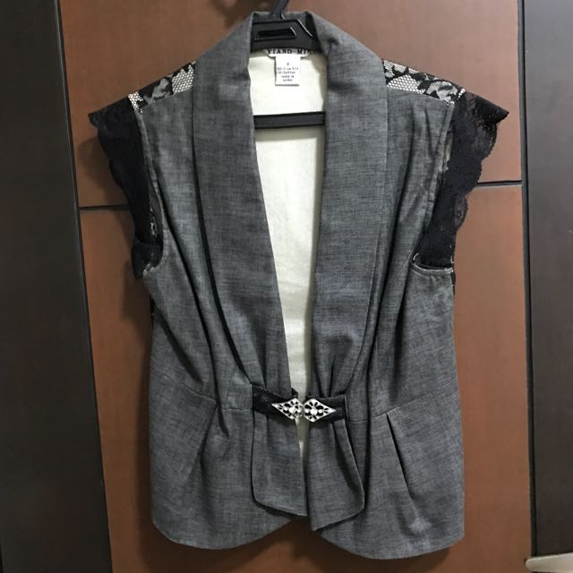 Beautiful Dressy Vest