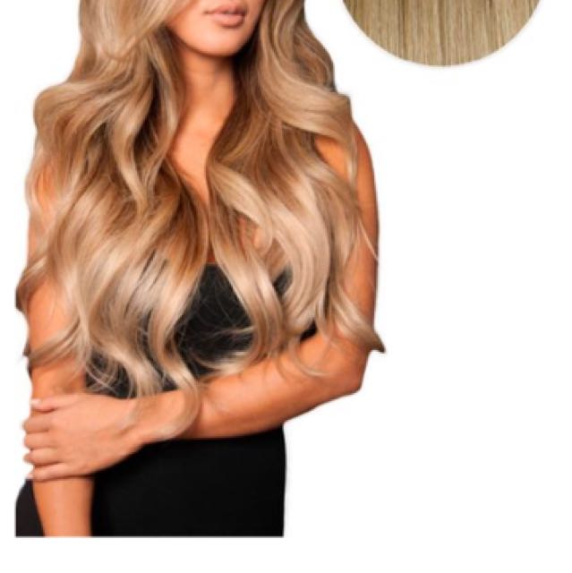 Bellami Guy Tang Balayage Hair Extensions