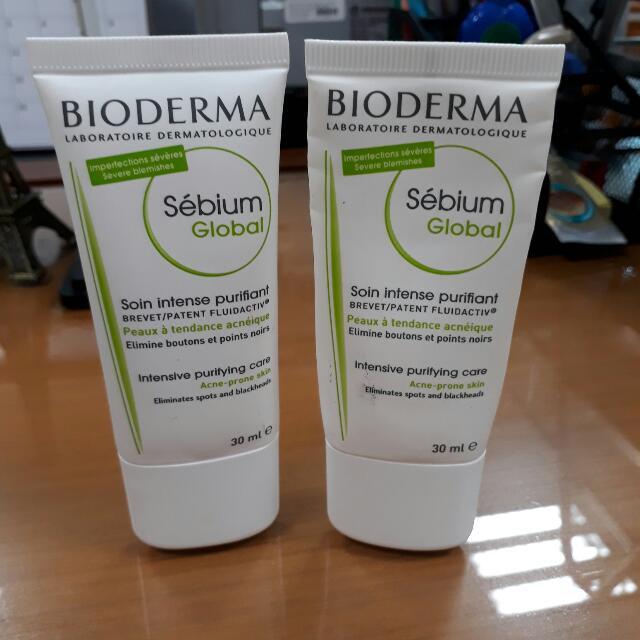 Bioderma Sebium Global (Dapat 2)