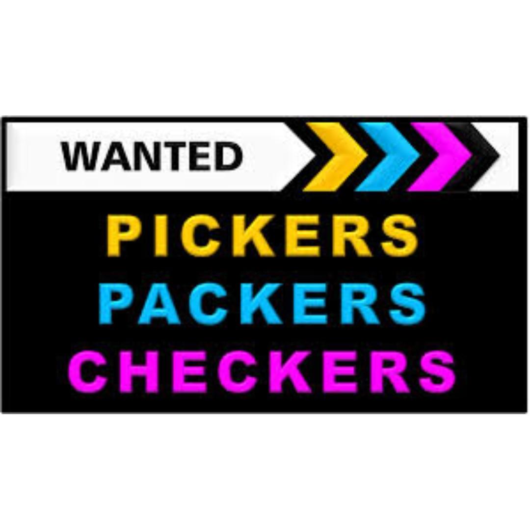 BLOGSHOP PACKERS NEEDED X10!! IMMEDIATE TILL END JULY, $1500 PER ...