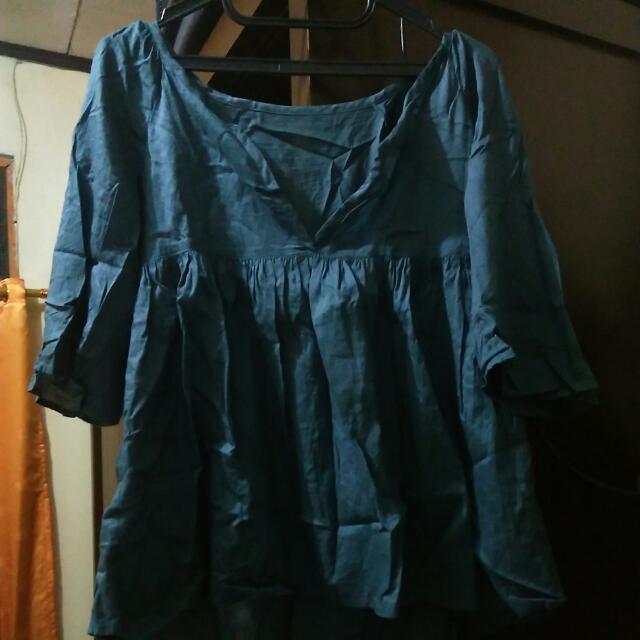 blouse tosca tua