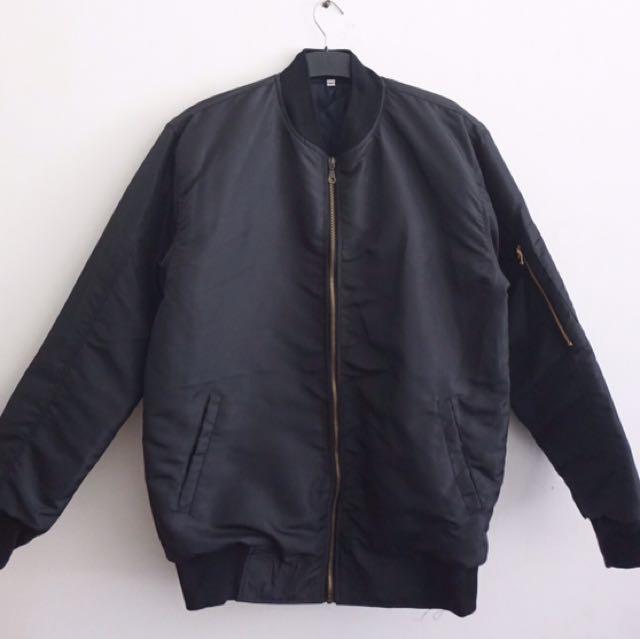 Bomber Jacket (unisex)