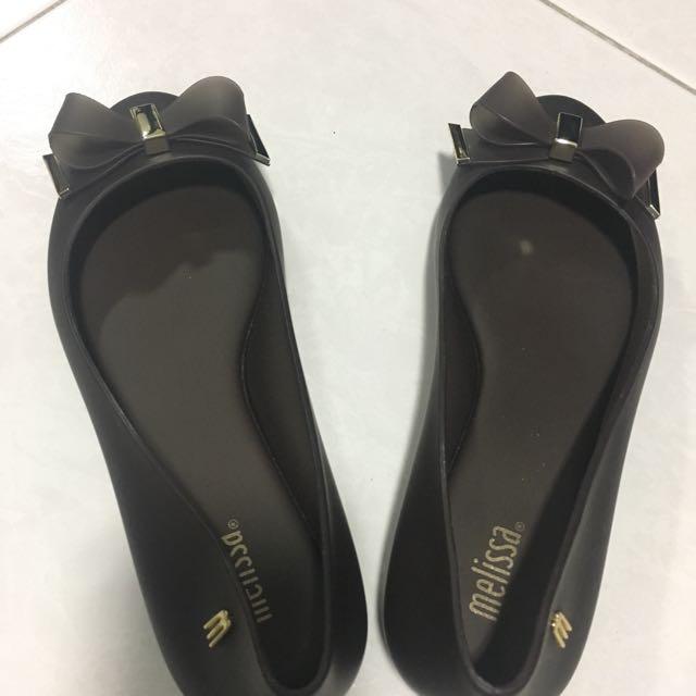 Brand New Melissa Shoes-latest design