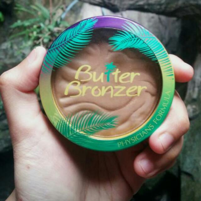 Butter Bronzer Physicians Formula