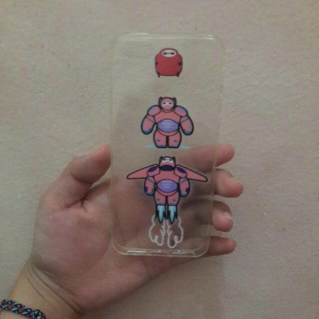 #GRATIS Case iPhone 5/5S