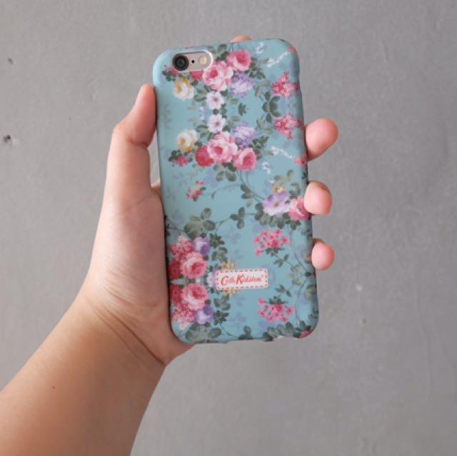 Cath Kidston Case Iphone 6