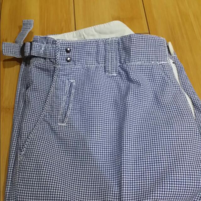 Celana Pendek Pria Cotton On Used Size 30