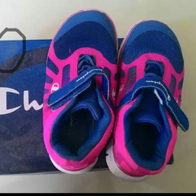Champion Rubber Shoes