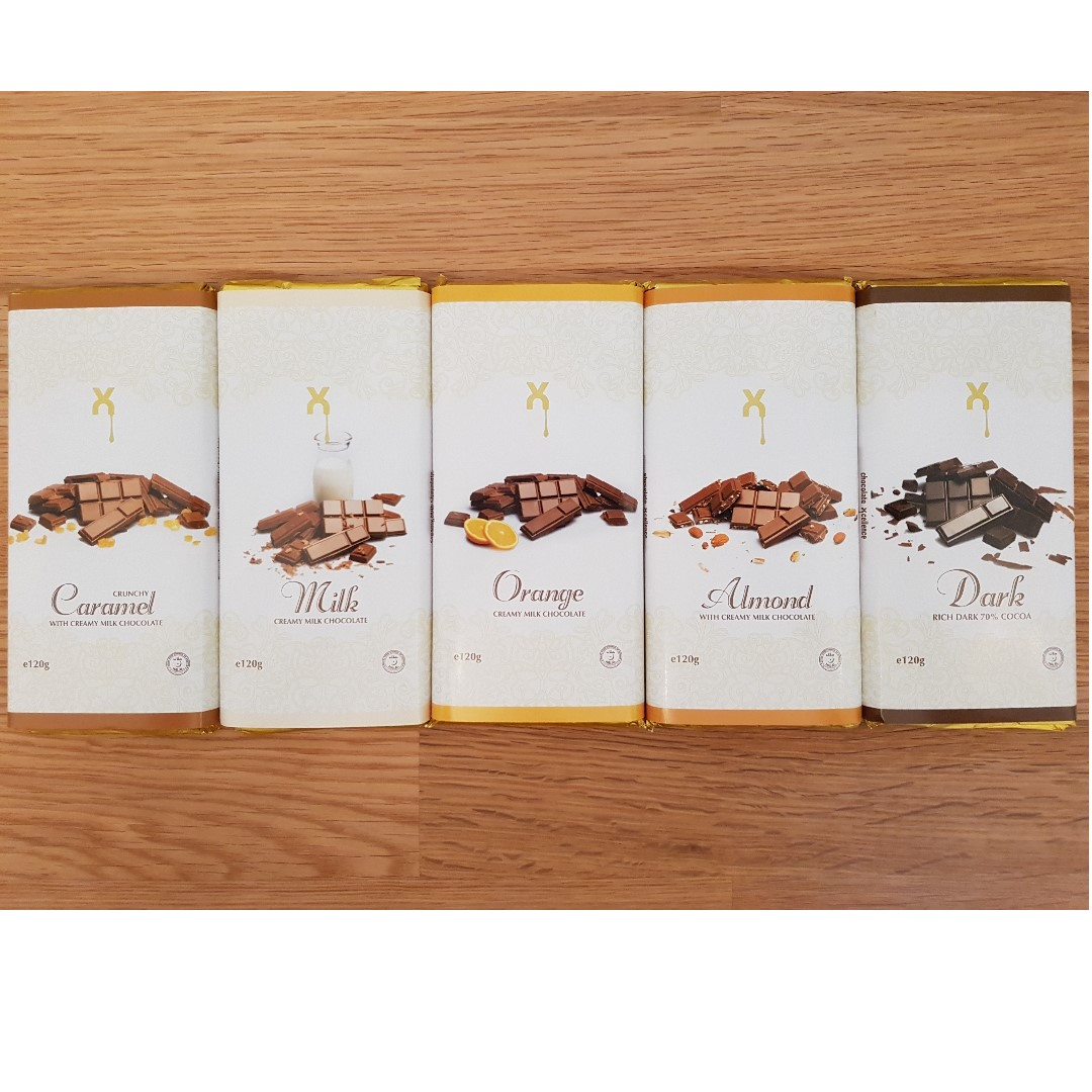 Chocolate Xcellence : Singaporean-owned Chocolate Brand!
