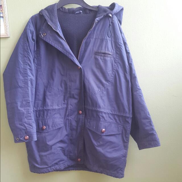 Coat/ Jaket Import