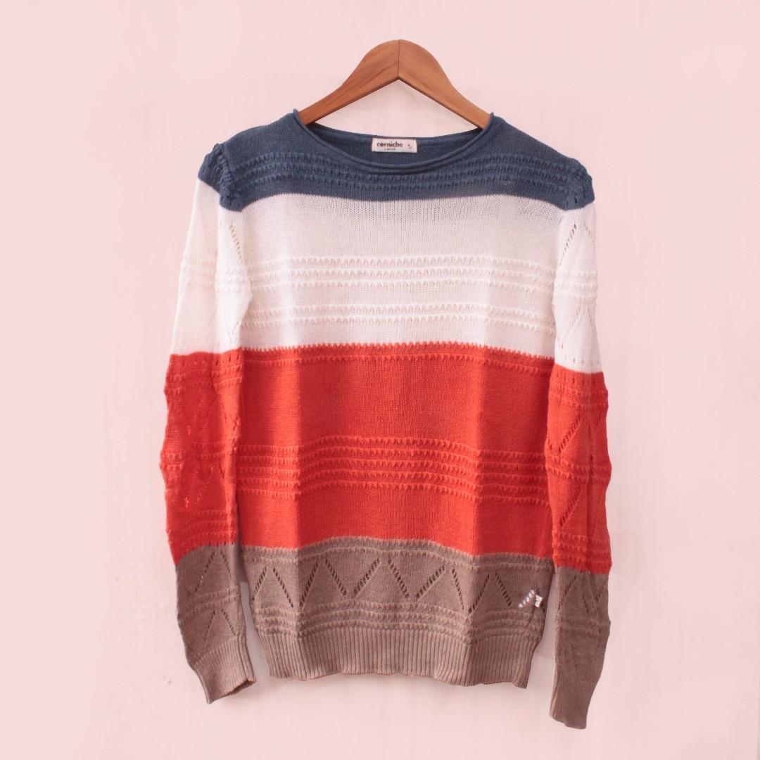 Corniche Sweater