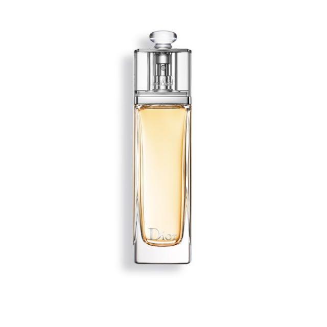 【全新】Dior Addict 迪奧癮誘超模淡香水 100ml