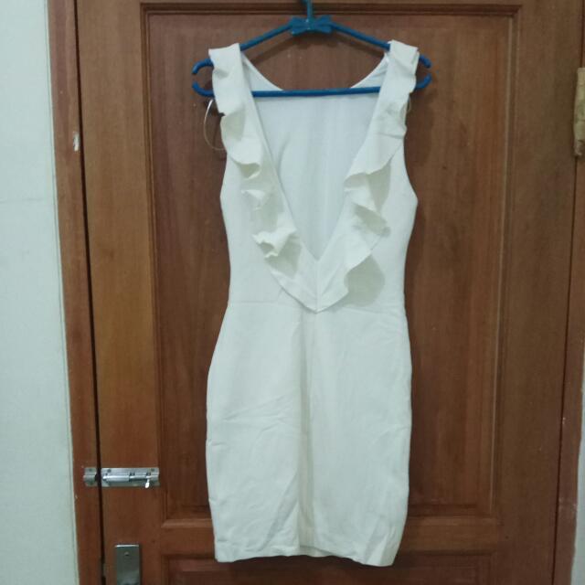 Dress ZARA Trafaluc ORI