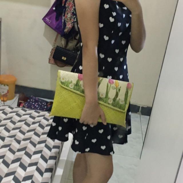 Etnic Hand Bag