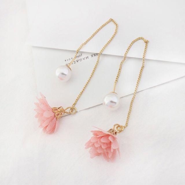 Eurydice Earrings