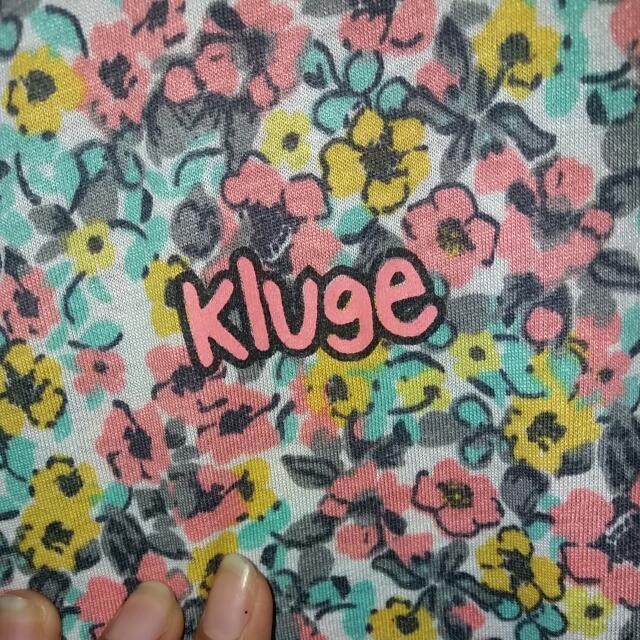 Flower Dress Kluge By Sophie Paris