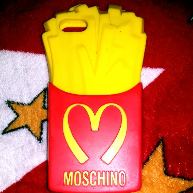 French Fries Iphone 5s Case