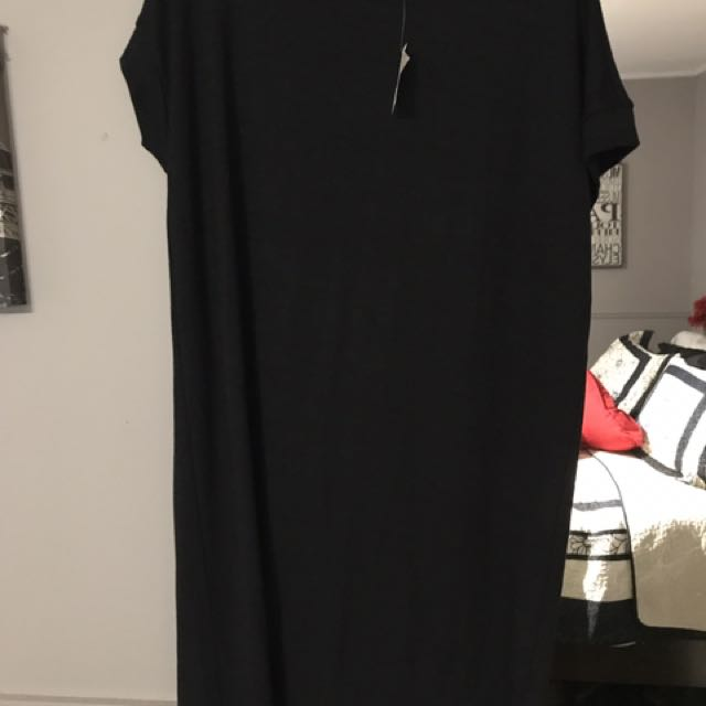 Gap Tshirt Dress