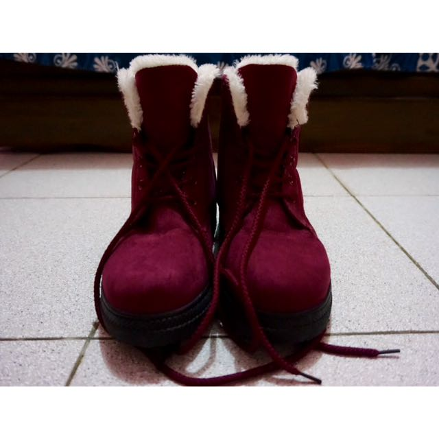 Hengsong Winter Boots