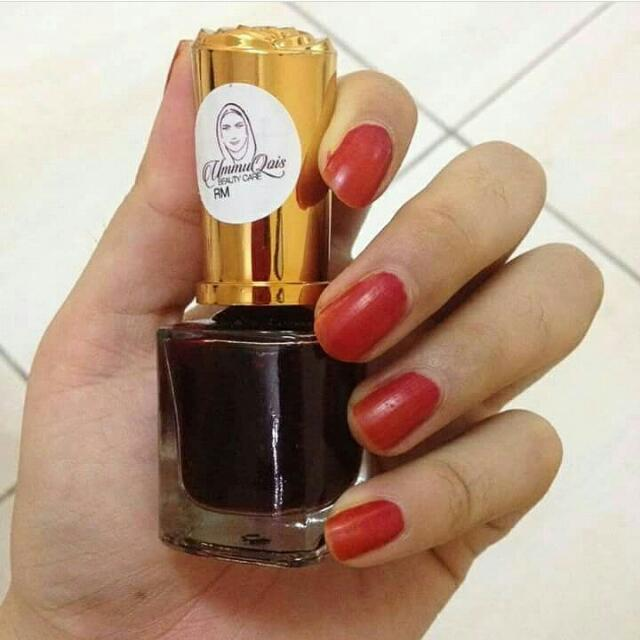 Henna Nail Polish Health Beauty Perfumes Nail Care Others On
