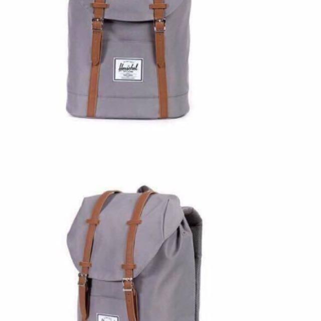 Hershel Backpack (replica)