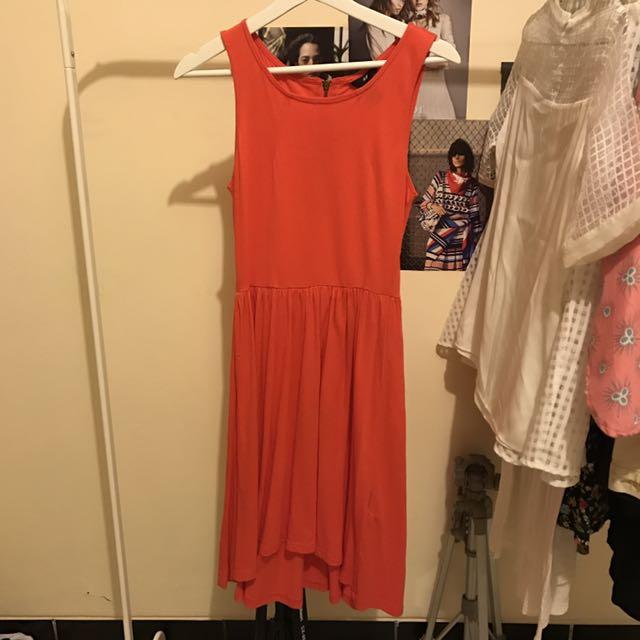 H&M Dress (rok Terusan)