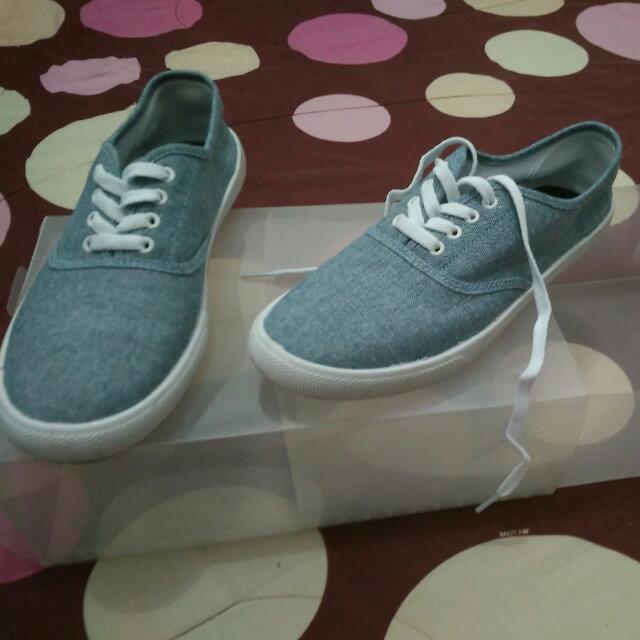 H&M Sepatu 40 Ori