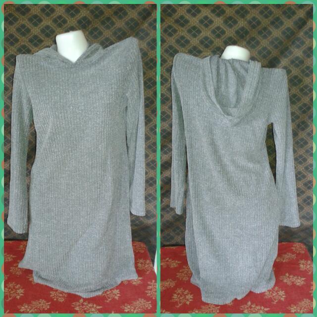 Hoody Winter Dress
