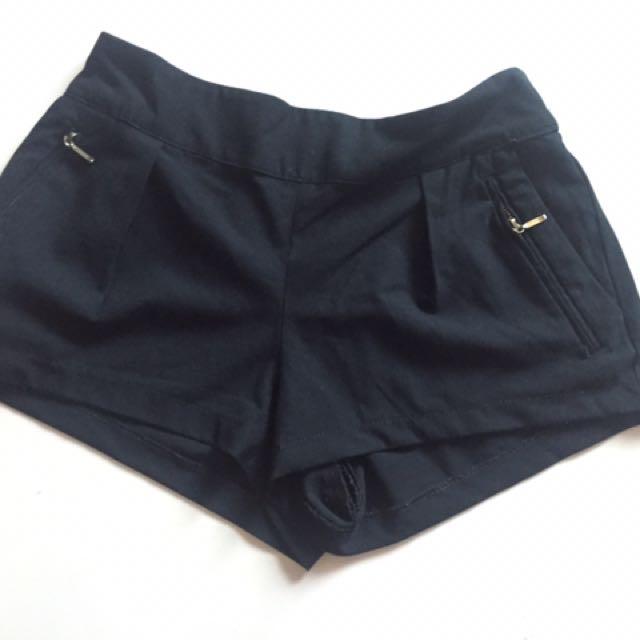 Hotpants F21