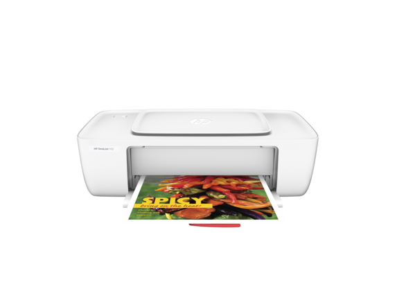 HP Deskjet 1112 Compact Printer