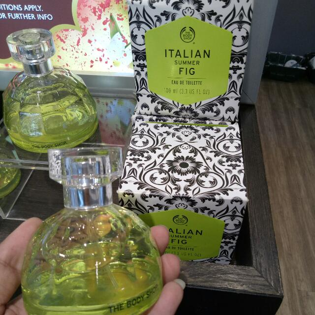 Italian Fig Fragrance